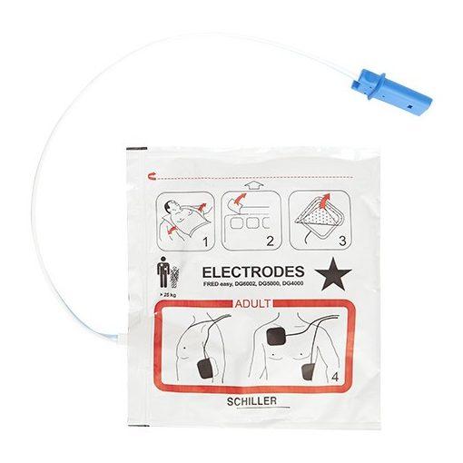 Schiller Fred Easy felnőtt elektróda