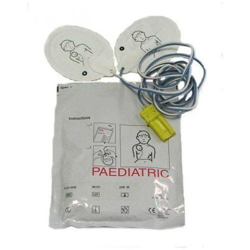 Schiller Fred Easy gyermek elektróda