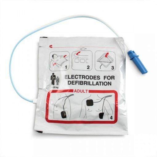 Schiller Fred PA-1 AED felnőtt elektróda