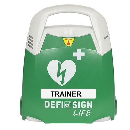 DefiSign LIFE Trainer
