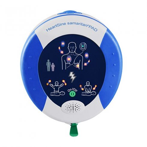 HeartSine Samaritan PAD 360P (automata)