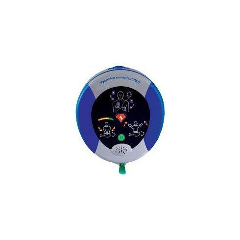 HeartSine Samaritan PAD 500P (félautomata)