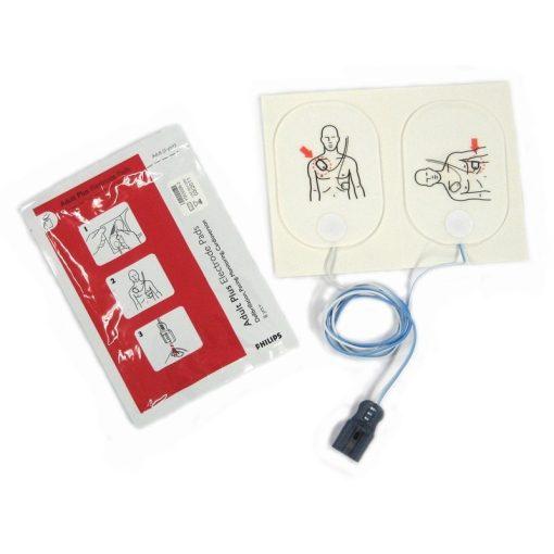 Philips Heartstart FR2 felnőtt elektróda