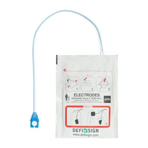 DefiSign LIFE AED felnőtt elektróda