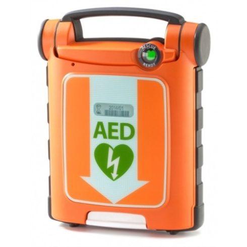 Cardiac Science Powerheart G5 félautomata defibrillátor