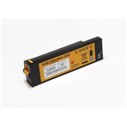 Lifepak 1000 félautomata defibrillátor telep