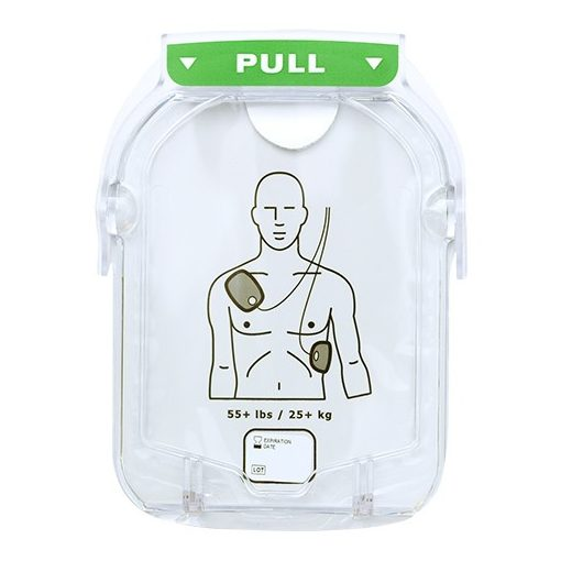 Philips Heartstart HS1 felnőtt elektróda
