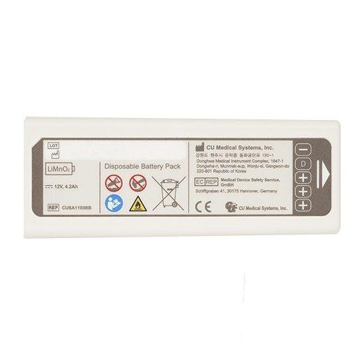 CU Medical / Medical Econet PAD SP1 nagy kapacitású elem