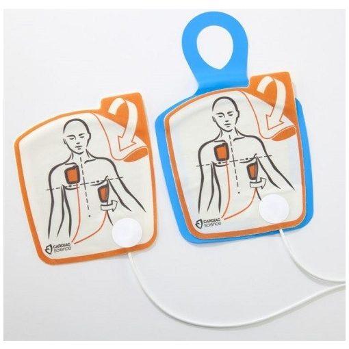 Cardiac Science POWERHEART AED G5 elektróda