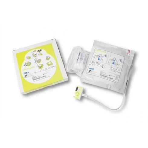 Zoll AED Plus CPR-D Padz felnőtt elektróda