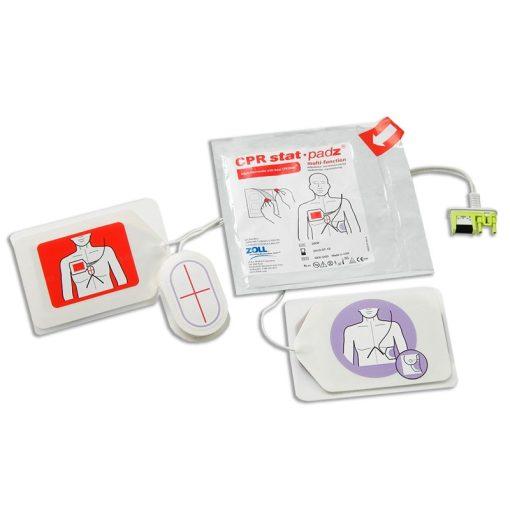 Zoll AED PLUS STAT Padz felnőtt elektróda
