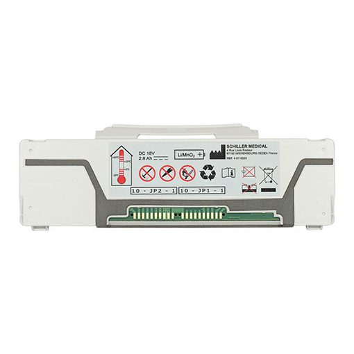 DefiSign LIFE AED nagy kapacitású elem