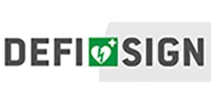 DefiSign AED fogyóeszközök