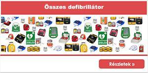 Összes defibrillátor